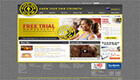 Digital Agency Sydney for Golds Gym Parramatta