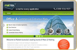 Mattek Small Business Website Design