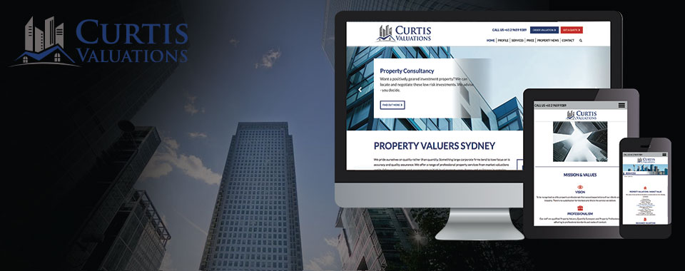 Building Curtis Valuations