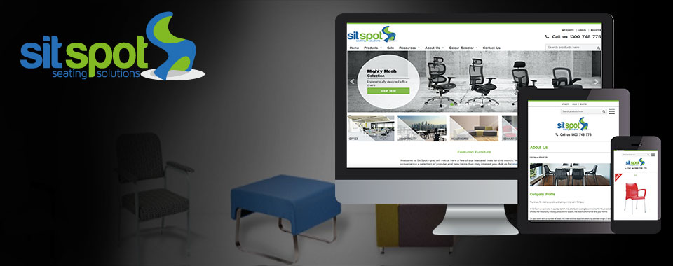 SitSpot - seating solutions