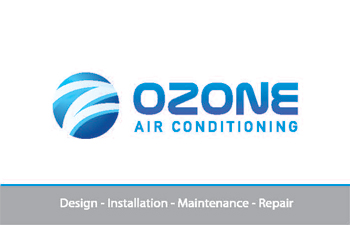 Ozone Business Cards Sample 2