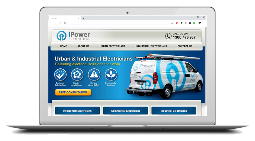 iPower Electrical