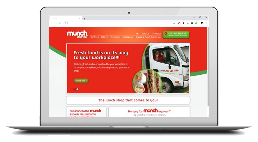 Munch Express