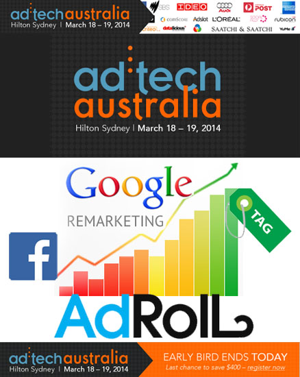 Check out retargeting sydney to know how our web developers and web design Sydney team to help your online marketing, SEO, SEM, social marketing and web development.