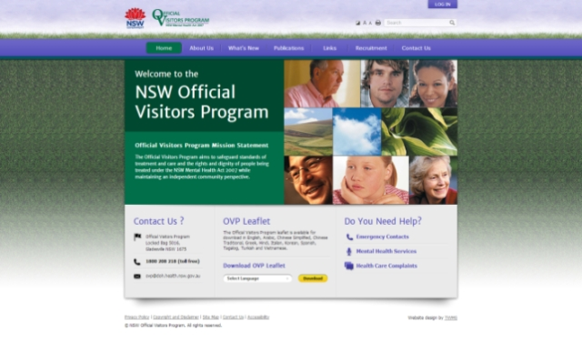 Check out nsw ovp home to know how our web developers and web design Sydney team to help your online marketing, SEO, SEM, social marketing and web development.
