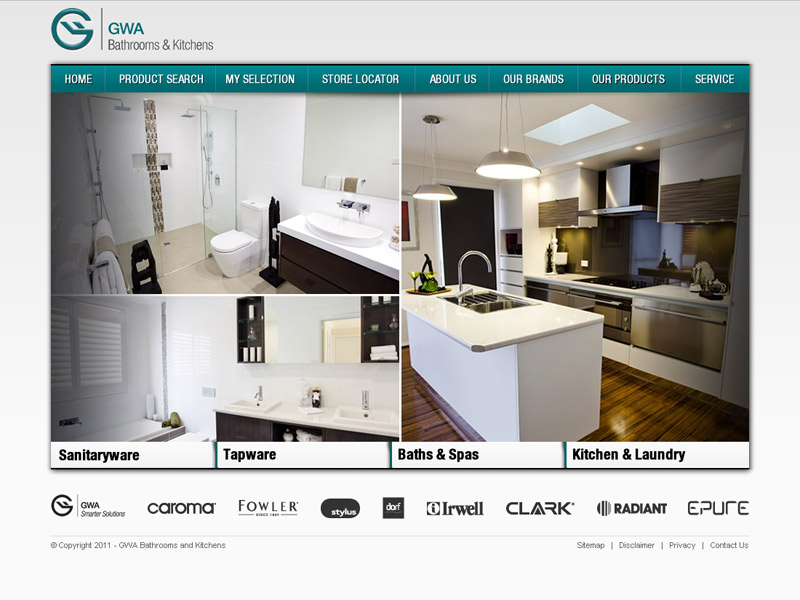 Check out Caroma GWA Home to know how our web developers and web design Sydney team to help your online marketing, SEO, SEM, social marketing and web development.