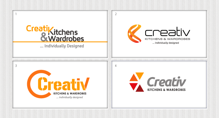 Check out Creativ Kitchens Logo Design Sydney to know how our web developers and web design Sydney team to help your online marketing, SEO, SEM, social marketing and web development.