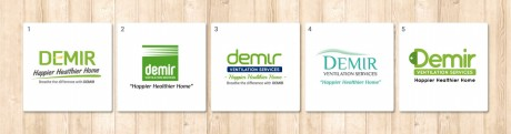 Check out Demir Ventilation Website Development Agency Sydney - Logo to know how our web developers and web design Sydney team to help your online marketing, SEO, SEM, social marketing and web development.