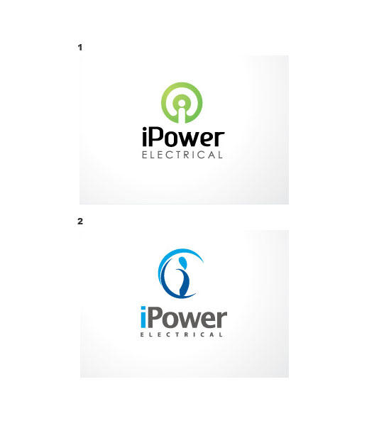 Check out iPower Electrical Sydney Logo Design to know how our web developers and web design Sydney team to help your online marketing, SEO, SEM, social marketing and web development.