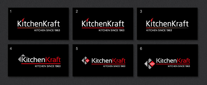 Kitchen Kraft Website Development Agency Sydney - Logo