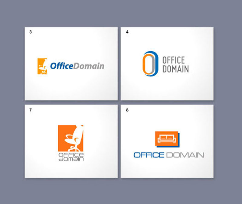 Check out Office Domain Logo Samples 2 to know how our web developers and web design Sydney team to help your online marketing, SEO, SEM, social marketing and web development.