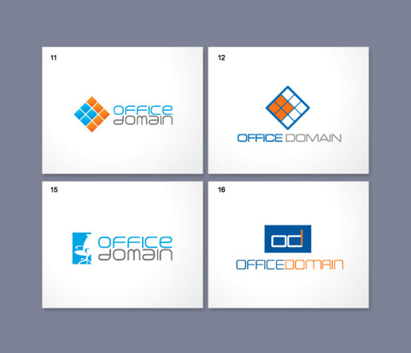 Check out Office Domain Logos Sample 4 to know how our web developers and web design Sydney team to help your online marketing, SEO, SEM, social marketing and web development.