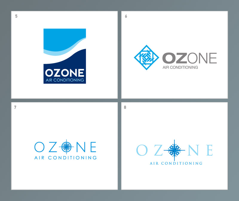 Check out Ozone Logo Design TWMG to know how our web developers and web design Sydney team to help your online marketing, SEO, SEM, social marketing and web development.