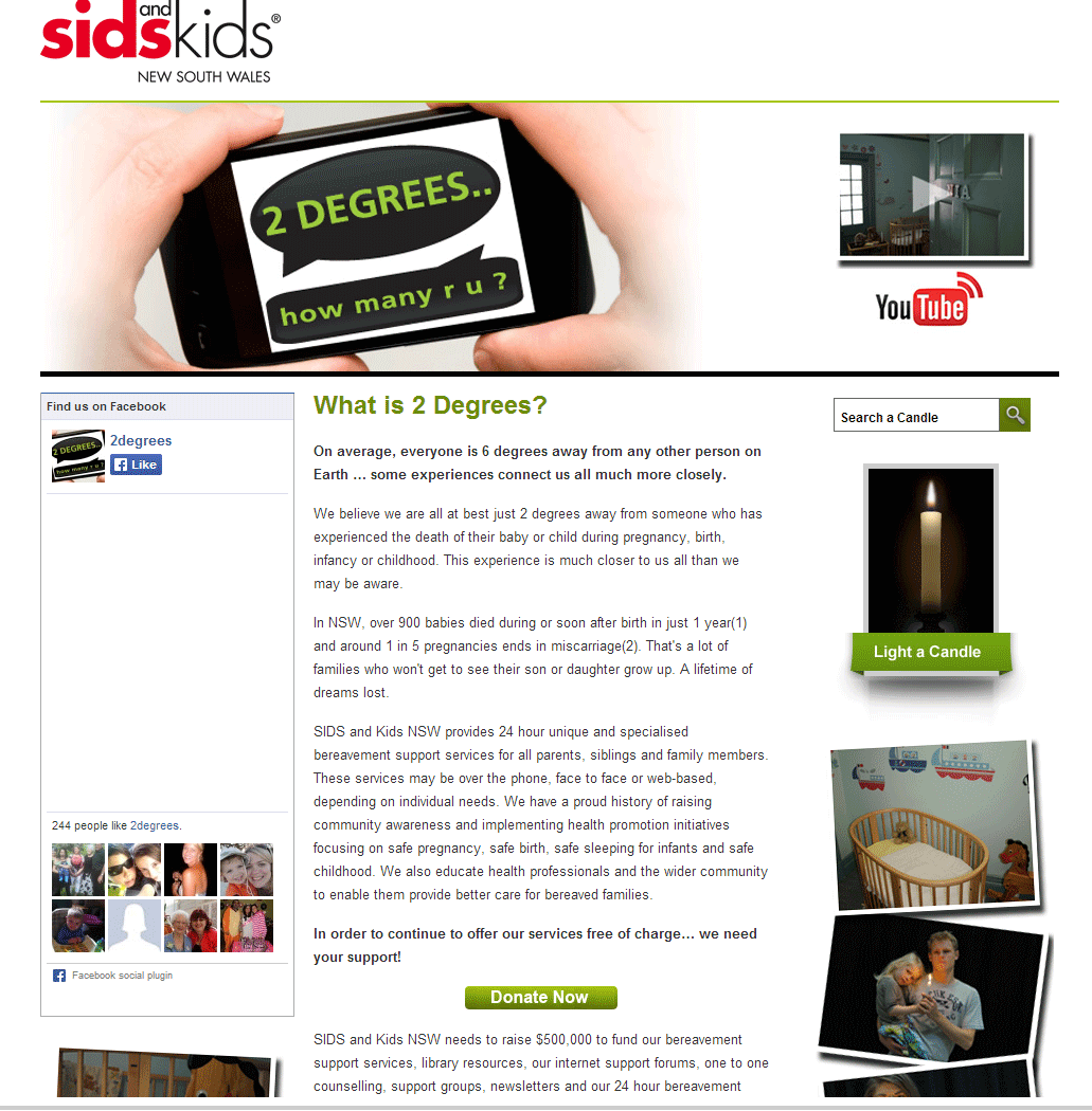 Check out sids kids home to know how our web developers and web design Sydney team to help your online marketing, SEO, SEM, social marketing and web development.