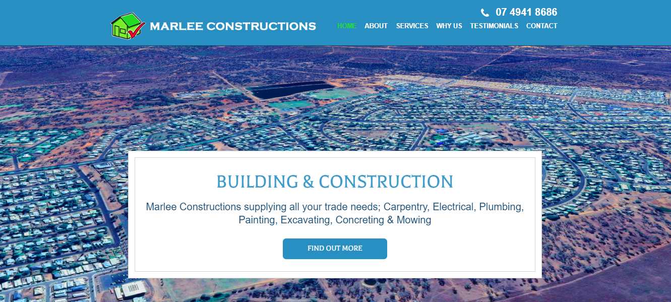Marlee Constructions